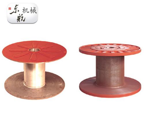 焊接工字轮