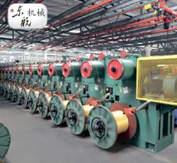 北京56线集体电镀收放线