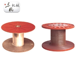 内蒙古焊接工字轮