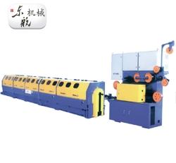 Tu15 tubular stranding machine