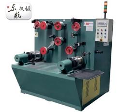 High-speed rewinding machine